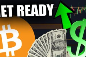 GET READY FOR THESE BIG BITCOIN, ETHEREUM & CARDANO MOVES!