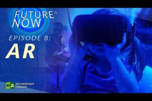 Virtual reality: Will it render the real world obsolete? | The Future is Now