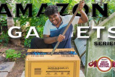 Must have Amazon gadgets Part 4 #amazonsmartgadgets #amazonoffer  Spfocus