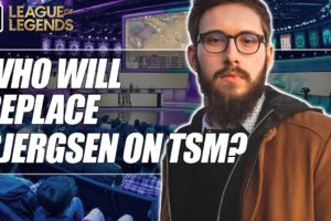 Who will replace Bjergsen as TSM's Midlaner? | ESPN Esports