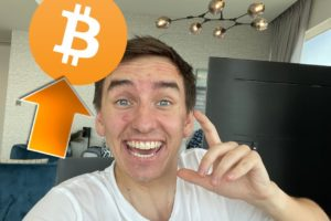 THE WHOLE WORLD WILL BE SHOCKED WHEN BITCOIN & ETHEREUM MAKES THE NEXT MOVE!!!!