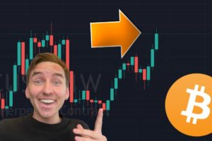 BITCOIN: Tomorrow Marks The BEGINNING Of The $100,000 BREAKOUT!!!!!