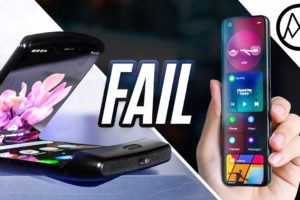 13 PAINFUL Smartphone Fails we'll never forget.