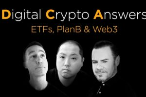 DCA Live: Bitcoin, ETF's, Rotation, Web3, PlanB and more