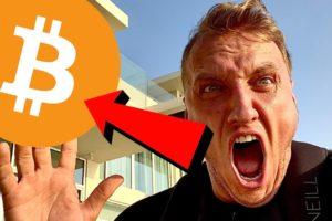 BITCOIN: ONE LAST DUMP BEFORE A 400% PUMP!!!!!!!!!!!!!!!!!