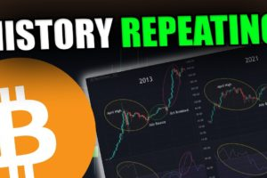 THIS BITCOIN PATTERN IS REPEATING! [ Get Ready For This...]