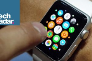 Apple Watch - Everything you need to know