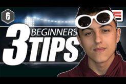 Beaulo's Rainbow Six Siege tips every beginner should know   ESPN Esports