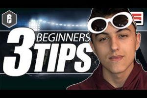 Beaulo's Rainbow Six Siege tips every beginner should know | ESPN Esports