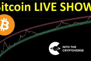 Bitcoin All-Time-High Watch Party! LIVE SHOW!