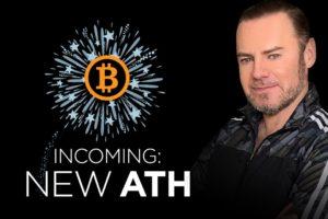 Bitcoin: New ATH incoming and all the Crypto/Stock News you need $TSLA $MSTR $FB