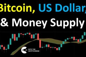 Bitcoin, US Dollar, And The Money Supply