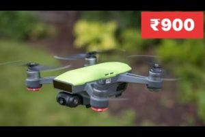 Best Remote Control Drone Camera | Best Budget HD Camera Drone | Drone With Camera Under 1000,500