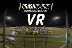 CrashCourse | Concussion Education in VR