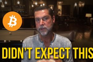 Raoul Pal: BE PREPARED!!! This is what HAPPENING to Bitcoin RIGHT NOW!! - Bitcoin News Today