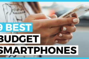 Best Cheap Smartphones in 2020 - How to find a Good Affordable Smartphone?