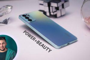 The Most BEAUTIFUL Smartphone So FAR! | TechBar