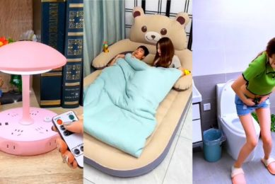 Cool gadgets! Smart appliances, Home cleaning/ Inventions for the kitchen Makeup&Beauty #45