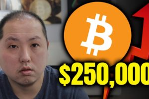 2 REASONS WHY BITCOIN IS HEADING TO $250,000