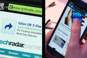Samsung Galaxy S3 vs HTC One X Test Comparison Review: Specs, Features