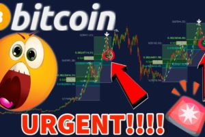 **MY MOST IMPORTANT VIDEO** FOR ALL BITCOIN HOLDERS!!!!!!!