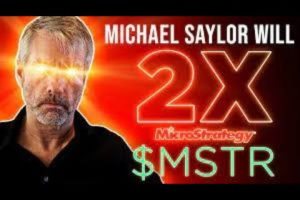 BITCOIN EXPLODING RIGHT NOW! MICROSTRATEGY BOUGHT ANOTHER 10,000 BTC