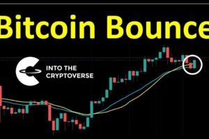 Bitcoin Bounce