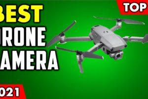 BEST Drone Camera 2021 — (TOP 5)