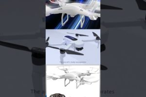 Drone Camera / CW4 Rc Drone / Best 4k Drone In Cheap Price