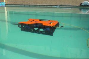 ThorRobotics NEW ROV Dragonfish 200H Underwater Drone Camera With Manipulator Arm -Part B