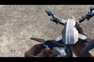Toy Grade Mavic Clone?🤔 - Fcoreey DR002 Drone with 1080P Camera and Carrying Bag