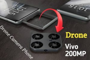 vivo drone camera phone | vivo mobile | vivo flying camera mobile price in pakistan and Lunch date